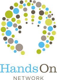 Logo van HandsOn.org